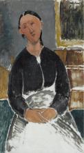 Modigliani, La fantesca.png