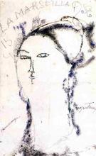 Modigliani, La marsigliese.jpg