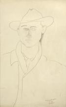 Modigliani, Leon Sola.jpg