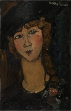 Modigliani, Lolotte.jpg