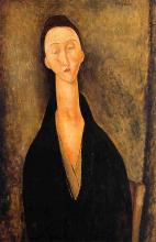 Modigliani, Lunia Czechowska [1].png
