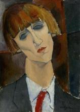 Modigliani, Madame Kisling.jpg