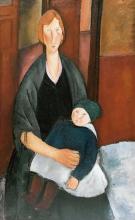 Modigliani, Maternita.jpg