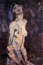 Modigliani, Nudo dolente.jpg