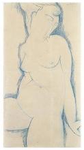 Modigliani, Nudo femminile [2].png