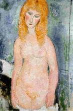 Modigliani, Nudo in piedi.jpg