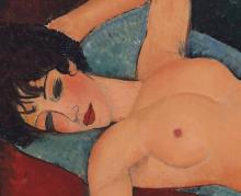 Modigliani, Nudo sdraiato [5][dettaglio].png