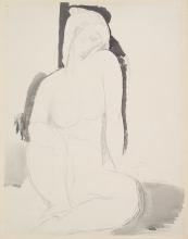Modigliani, Nudo seduto [7].jpg