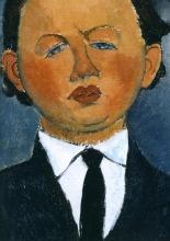 Modigliani, Oscar Miestchaninoff.jpg