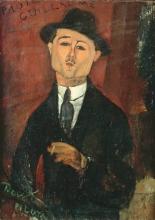 Modigliani, Paul Guillaume, Novo Pilota.jpg