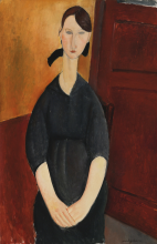 Modigliani, Paulette Jordain.png