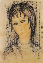 Modigliani, Ragazza [1].jpg