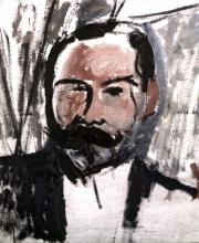 Modigliani, Ritratto del dr. Devaraigne.jpeg