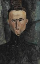 Modigliani, Ritratto del pittore Rouveyre.jpg