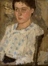 Modigliani, Ritratto di Albertina Olfer.png