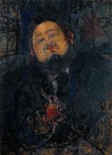 Modigliani, Ritratto di Diego Rivera.jpg