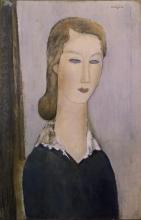 Modigliani, Ritratto di Florence.png