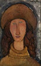 Modigliani, Ritratto di Jeanne Hebuterne [3].png