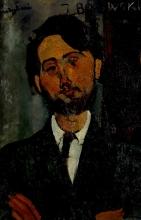 Modigliani, Ritratto di Leopold Zborowski [3].jpg
