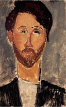 Modigliani, Ritratto di Leopold Zborowski [4].png