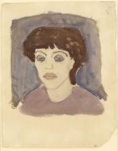 Modigliani, Ritratto di Maud Abrantes.jpg