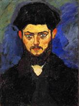 Modigliani, Ritratto di Maurice Drouard.png