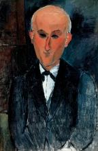 Modigliani, Ritratto di Max Jacob [1].jpg
