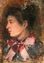 Modigliani, Ritratto di Medea.jpg