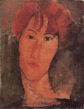 Modigliani, Ritratto di Pardy.jpg