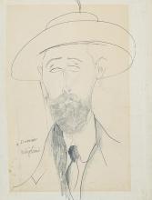 Modigliani, Ritratto di Paul Dermee.png