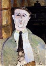 Modigliani, Ritratto di Paul Guillaume [1].jpg
