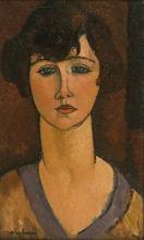Modigliani, Ritratto di donna [11].jpg