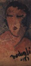 Modigliani, Ritratto di donna [13].jpg