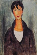 Modigliani, Ritratto di donna [15].png