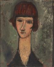 Modigliani, Ritratto di donna [2].jpg