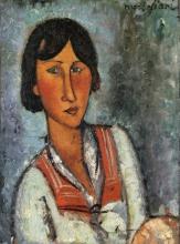 Modigliani, Ritratto di donna [4].jpg