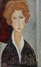 Modigliani, Ritratto di donna [8].png