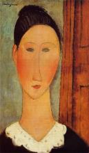 Modigliani, Ritratto di giovane donna [2].jpg