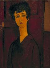 Modigliani, Ritratto di ragazza [2].jpg