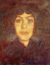 Modigliani, Testa di donna [9].png