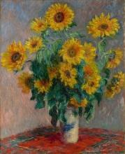 Monet, Bouquet di girasoli.jpg
