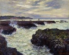 Monet, Gli scogli a Pourville, bassa marea.jpg