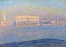Monet, Il Palazzo Ducale visto da San Giorgio Maggiore.jpg