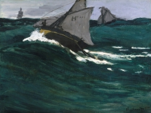 Monet, L'onda verde.jpg