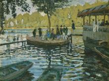 Monet, La Grenouillere.jpg