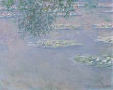 Monet, Ninfee | Nymphéas | Water lilies