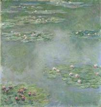 Monet, Ninfee | Nymphéas | Water lilies