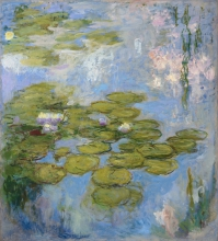 Monet, Ninfee | Nymphéas