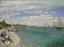 Monet, Regata a Sainte Adresse.jpg