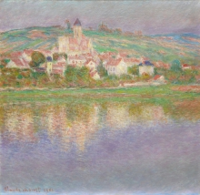 Monet, Vétheuil